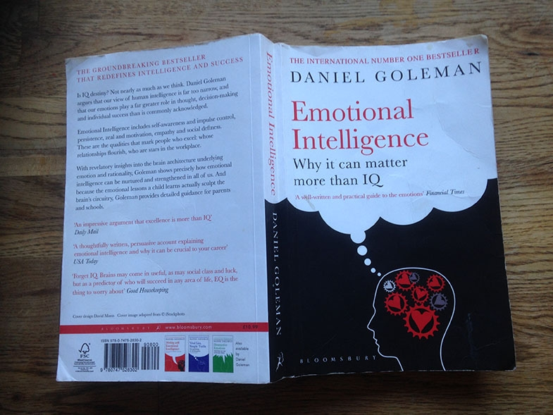 We recommend the book Emotional Intelligence by Daniel Goleman, available internationally.  This is a good introduction to all areas of emotions, with further reading if desired.  When reading this book, consider the added challenges of CVI in terms of emotional development.