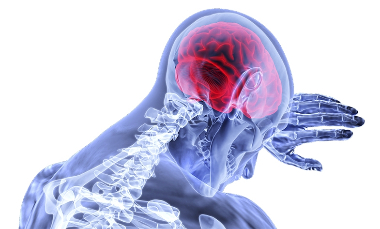 There are many different reasons why the brain can change, leading to cerebral visual impairment.