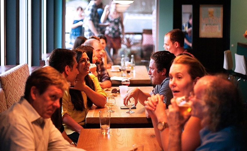 Going out and socialising can be stressful, but there are many things you can do to make it more enjoyable.