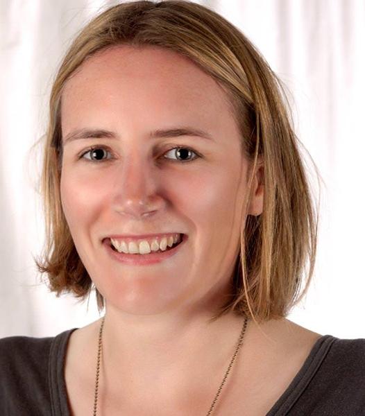 Nicola McDowell